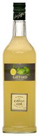 Citron Verde