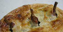 Duck Pie