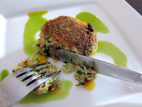 Best Crab Cakes In The World Recipe