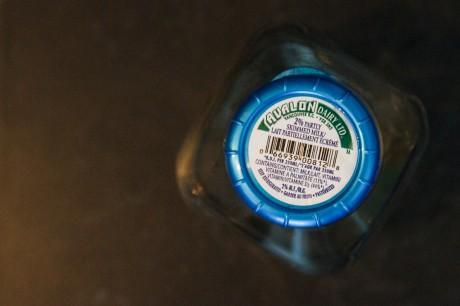 A jug of avalon milk