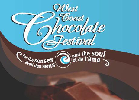 West Coast Chocolate Festival
