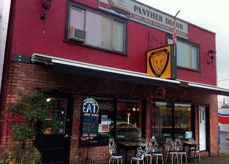 Prop Italian Restaurant Toronto