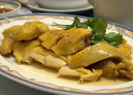 Chilled Marinated Tofu Test Kitchen