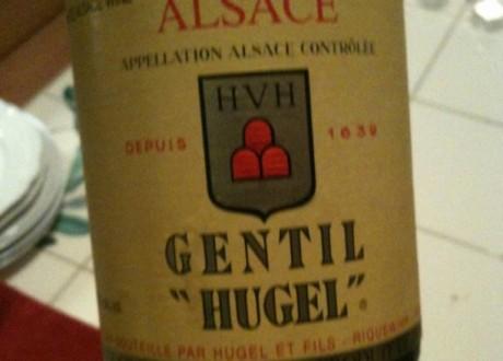 gentil hugel