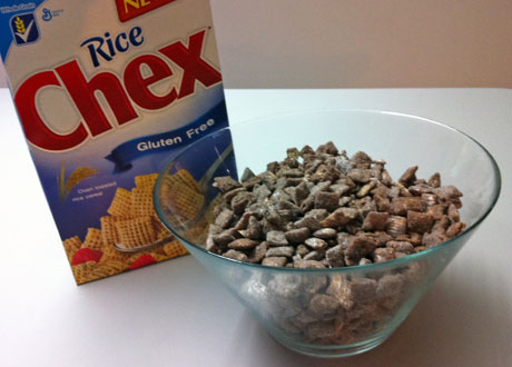 Damn You Chex And Your Delicious Gluten-Free Yumminess | Foodists