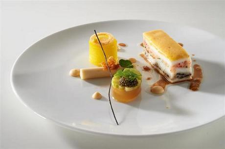 Restaurant De Poisson Nice Proche Rue Rossini