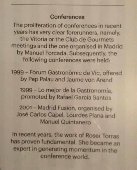 G Conferences