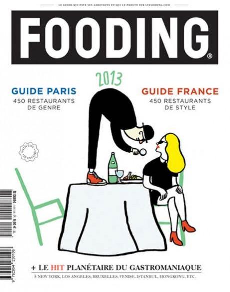 Le Fooding