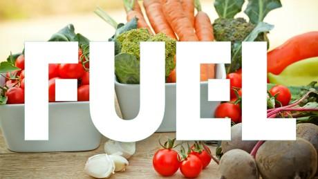 Fuel-Food
