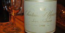 21 year old sauternes