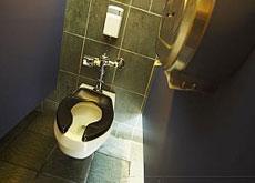 restaurant-washroom