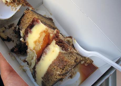 MilkBar cake