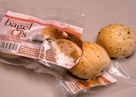 bagel-o's