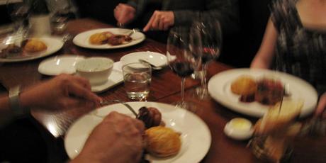 000_an offal dinner