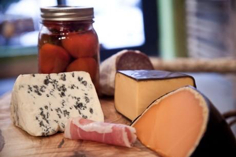 The Village Cheesemonger