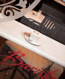 Barista Espresso Bar