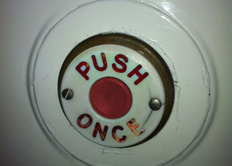 Push Once Button