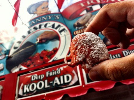 Deep Fried Kool Aid