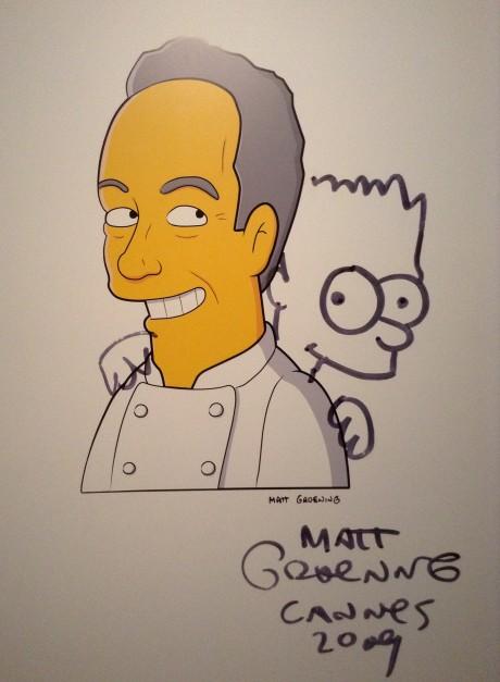Adria Simpsons